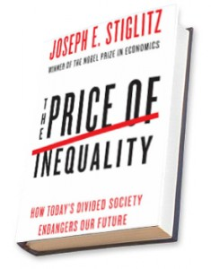 The Price of Inequality (Stiglitz)