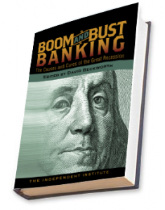 Boom and Bust Banking (Beckworth)