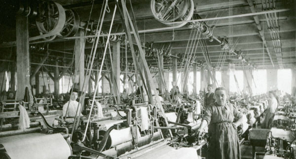textile factory