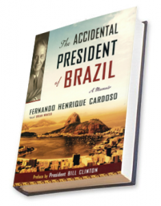 The Accidental President of Brazil (Cardoso)