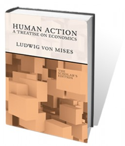 Human Action (Mises)