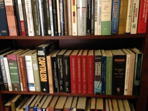 Jon Finegold's books by Rothbard